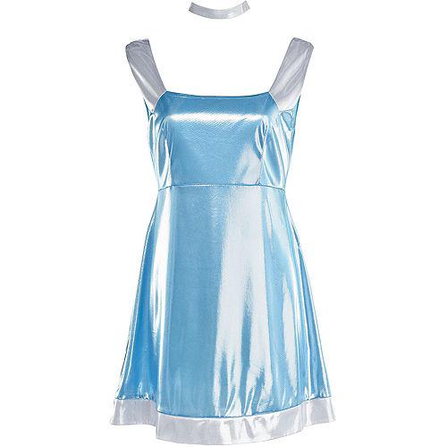 Adult Roma Costume Accessory Kit Image #2