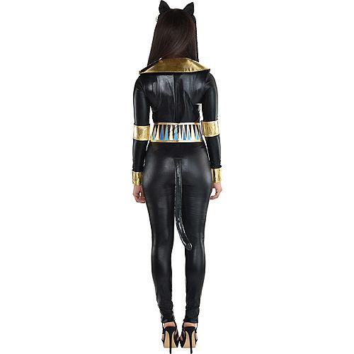 Adult Egyptian Goddess Costume Image #2