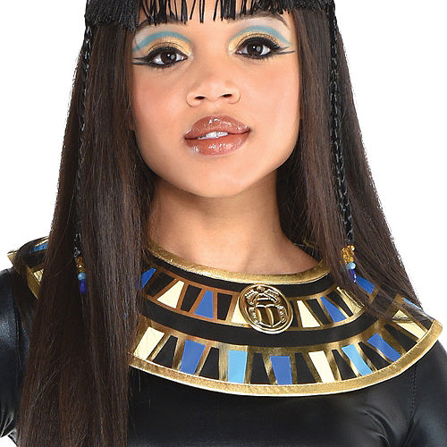 Adult Egyptian Goddess Costume Image #5