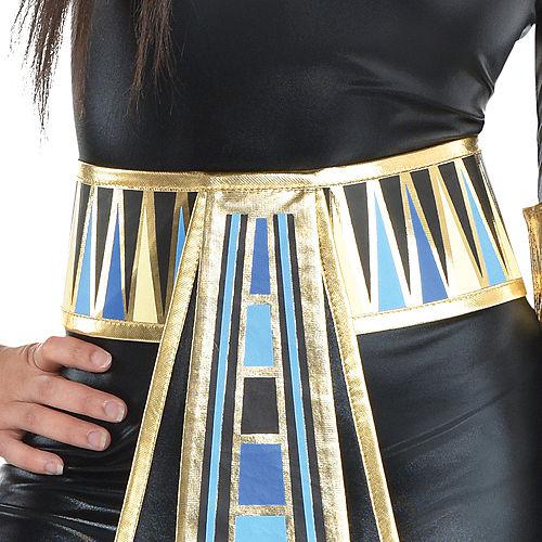 Adult Egyptian Goddess Costume Image #6
