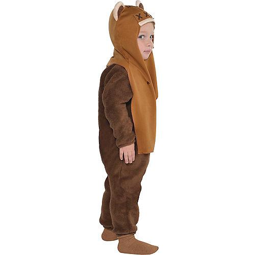 Baby Ewok Costume - Star Wars Image #2