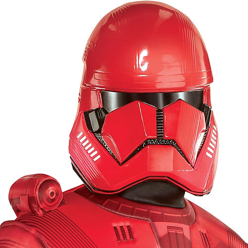 Adult Sith Trooper Costume - Star Wars: Episode IX Rise of Skywalker Image #3