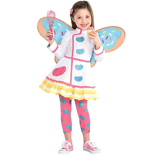 Child Butterbean Costume - Butterbean's Café Image #1