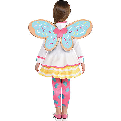 Child Butterbean Costume - Butterbean's Café Image #3