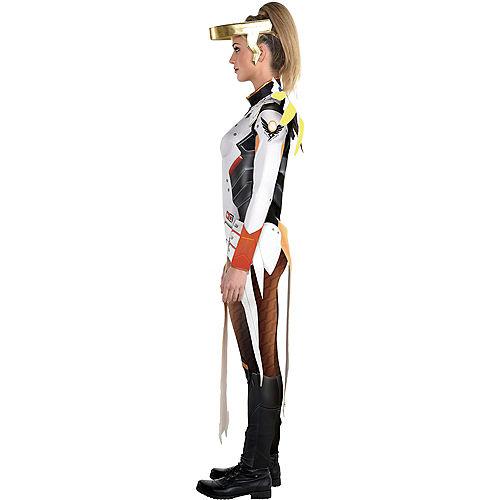 Adult Mercy Costume - Overwatch Image #3