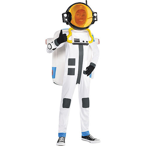Child Exo Suit Costume - Astroneer Image #1