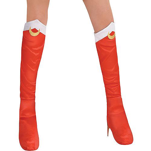 Adult Sailor Moon Costume Image #5