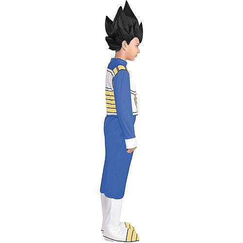 Child Vegeta Costume - Dragon Ball Super Image #2