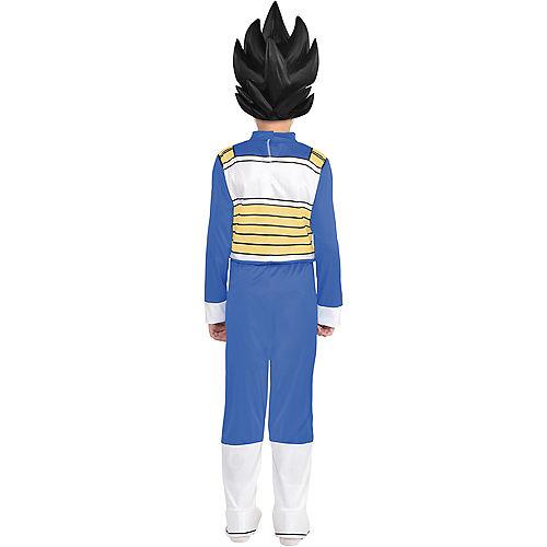 Child Vegeta Costume - Dragon Ball Super Image #3