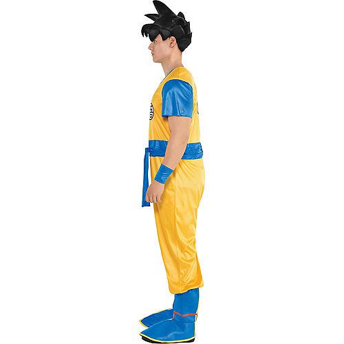Adult Goku Costume - Dragon Ball Z Image #3