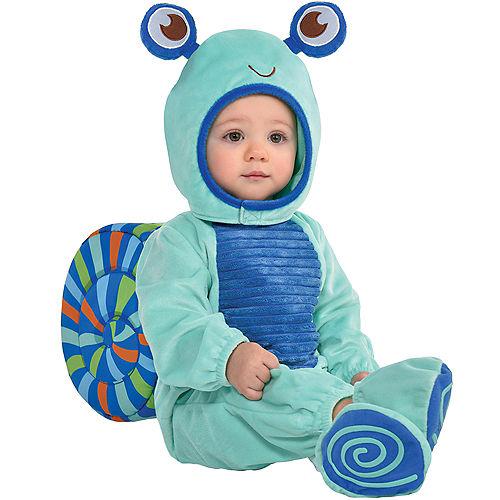 Baby Snail Crawler Costume Image #1