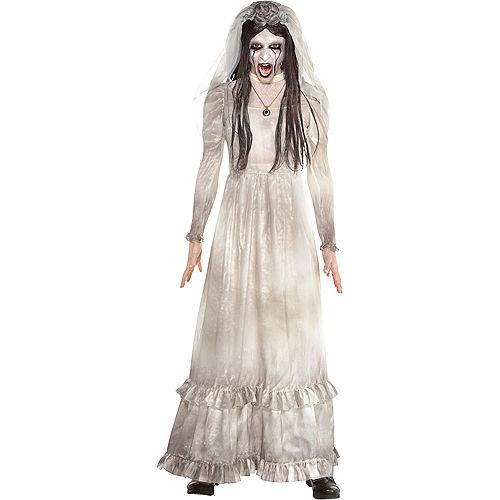 Adult La Llorona Costume - The Curse of La Llorona Image #1