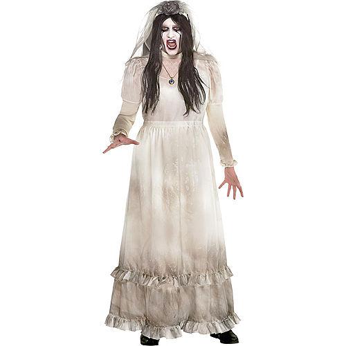 Adult La Llorona Costume Plus Size - The Curse of La Llorona Image #1