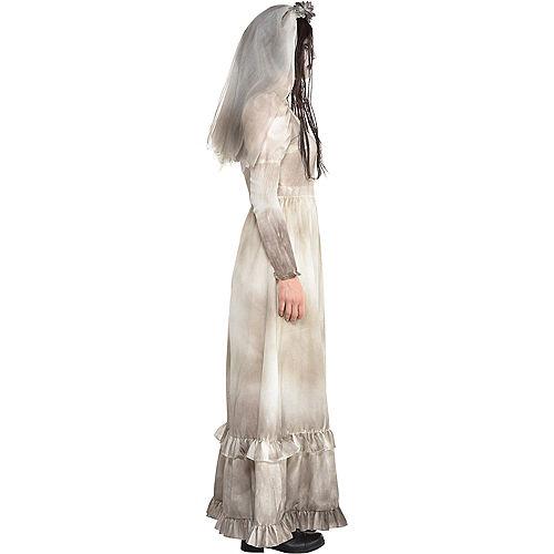 Adult La Llorona Costume Plus Size - The Curse of La Llorona Image #3