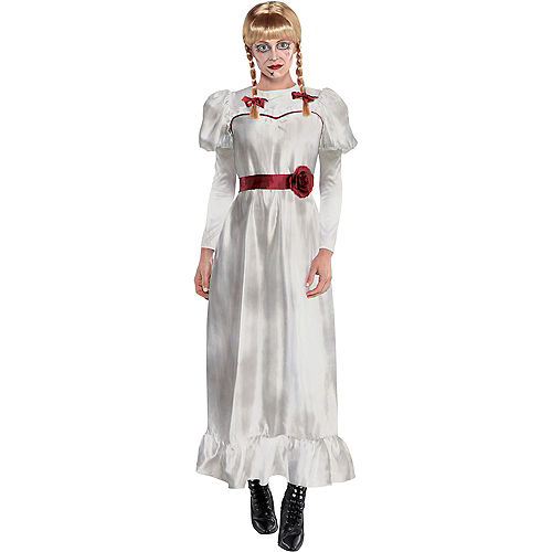 Adult Annabelle Costume - Annabelle Comes Home Image #1