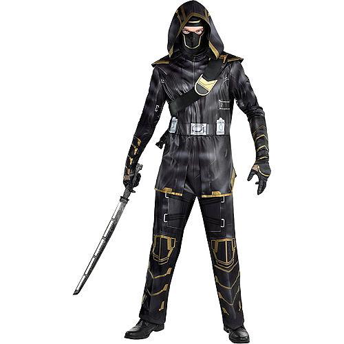 Adult Ronin Costume - Avengers: Endgame Image #1