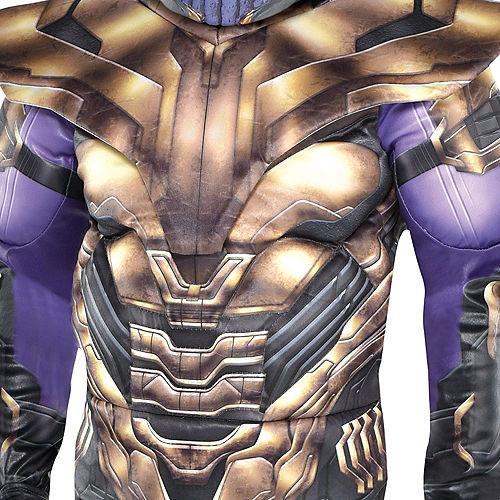 Child Thanos Muscle Costume - Avengers: Endgame Image #3