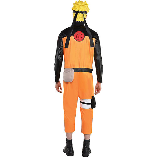 Adult Naruto Costume Image #2