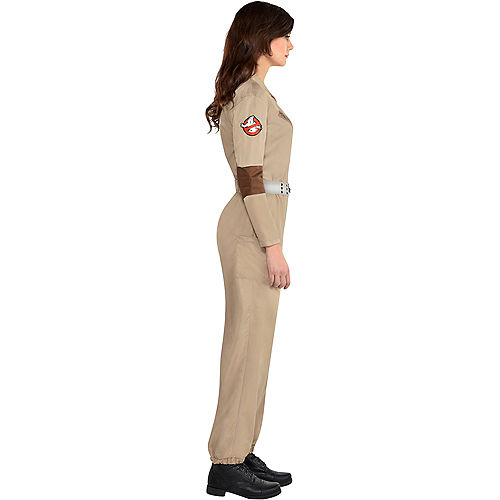 Adult Classic Ghostbusters Costume Image #2
