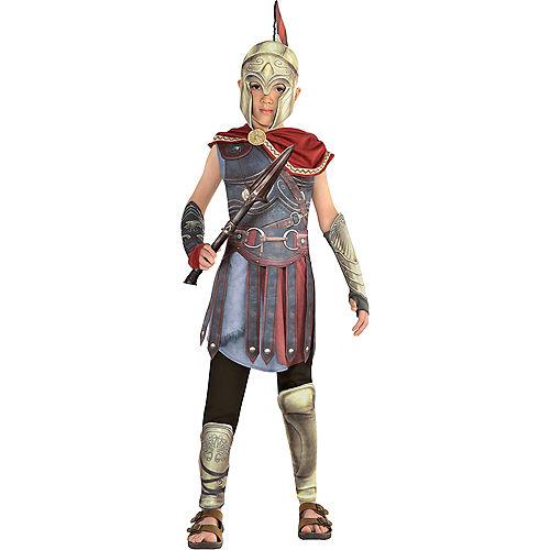 Child Alexios Costume - Assassin's Creed Image #1