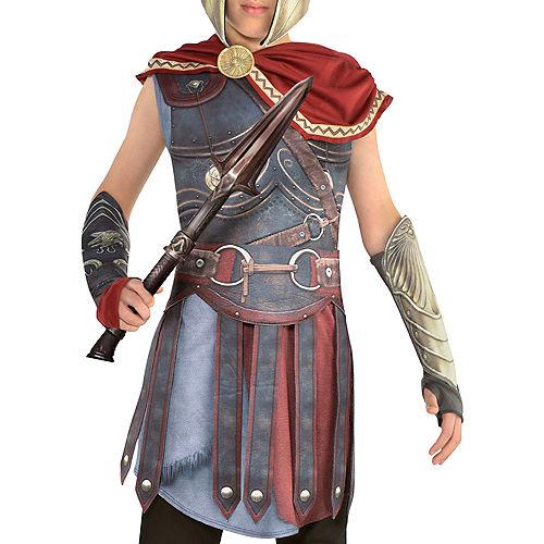 Child Alexios Costume - Assassin's Creed Image #5
