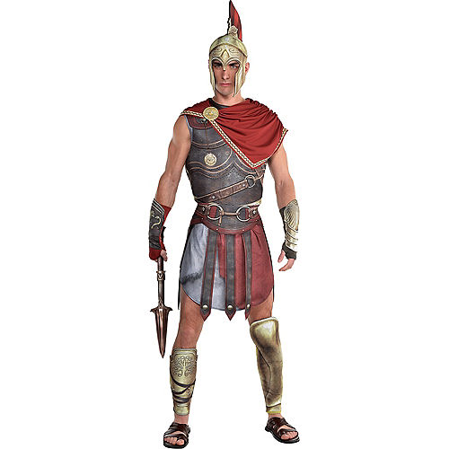 Adult Alexios Costume - Assassin's Creed Image #1