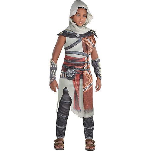 Child Bayek Costume - Assassin's Creed Image #1