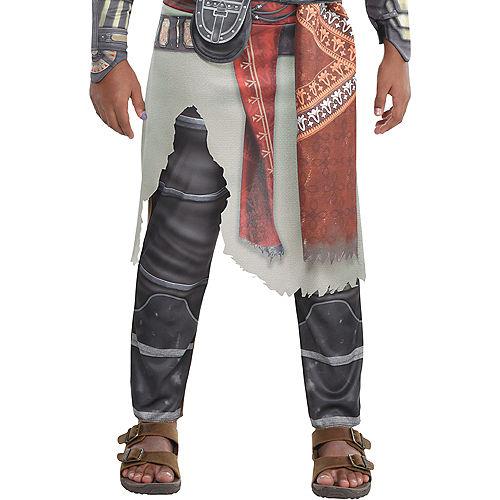 Child Bayek Costume - Assassin's Creed Image #5