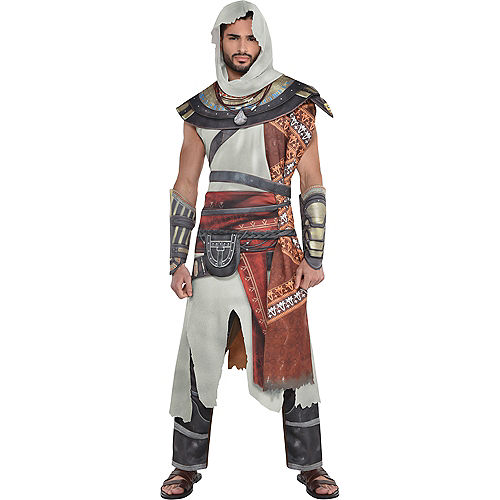 Adult Bayek Costume - Assassin's Creed Image #1