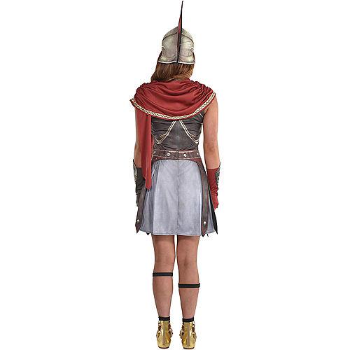 Adult Kassandra Costume - Assassin's Creed Image #2