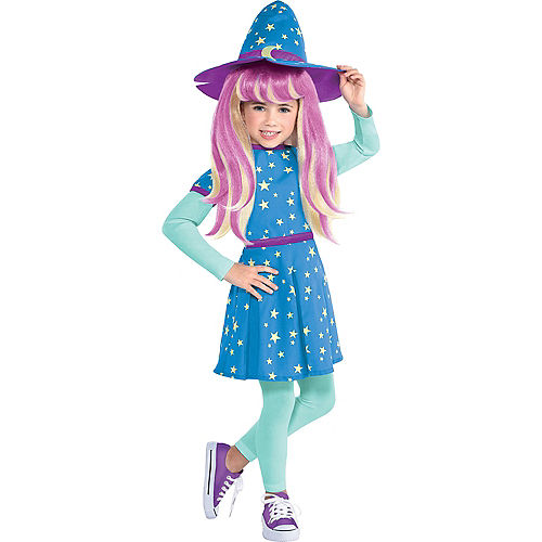 Child Katya Costume - Super Monsters Image #1