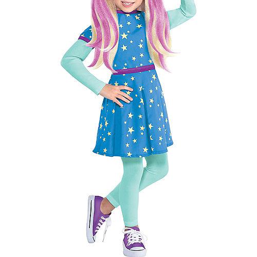 Child Katya Costume - Super Monsters Image #5