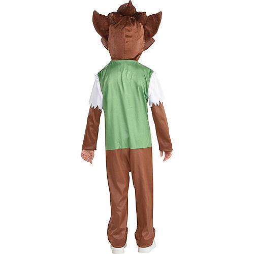 Child Lobo Costume - Super Monsters Image #2