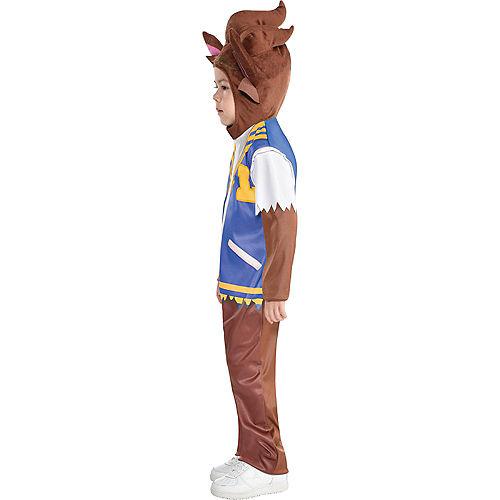 Child Lobo Costume - Super Monsters Image #3