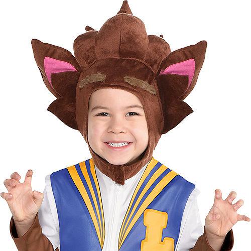 Child Lobo Costume - Super Monsters Image #4