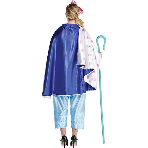 Adult Bo Peep Costume Plus Size - Toy Story 4 Image #2