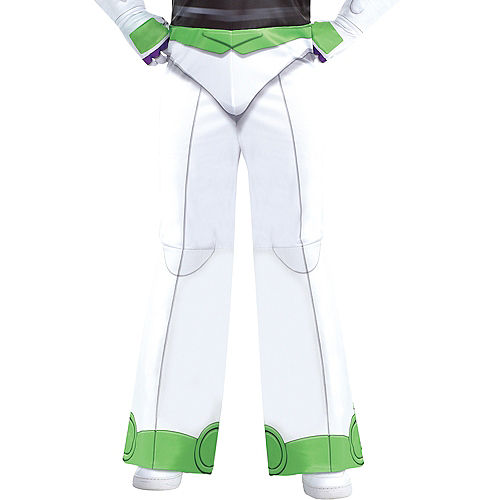 Adult Buzz Lightyear Deluxe Costume - Toy Story 4 Image #5