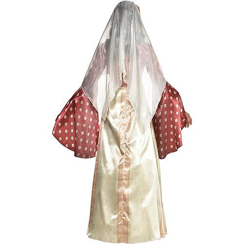 Adult Dalia Costume - Aladdin Live-Action Image #2