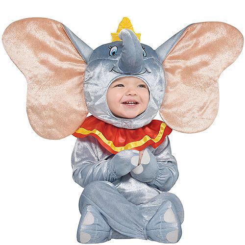Baby Dumbo Costume Image #1