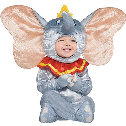 Baby Dumbo Costume Image #4