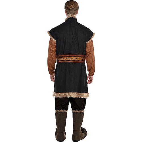 Adult Kristoff Costume Plus Size - Frozen 2 Image #3