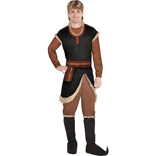 Adult Kristoff Costume - Frozen 2 Image #1