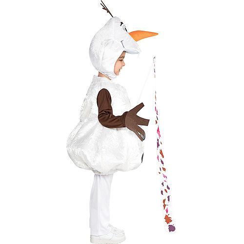 Kids' Olaf Deluxe Costume - Frozen 2 Image #2