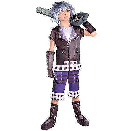 Child Riku Costume - Kingdom Hearts Image #1