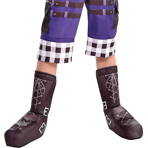 Child Riku Costume - Kingdom Hearts Image #4