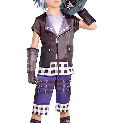 Child Riku Costume - Kingdom Hearts Image #5