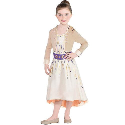 Child Act 1 Anna Costume - Frozen 2 Image #1