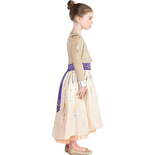 Child Act 1 Anna Costume - Frozen 2 Image #2