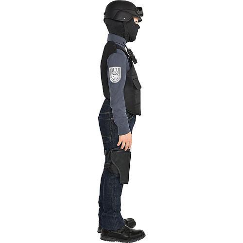 Child F.B.I. Costume Image #2