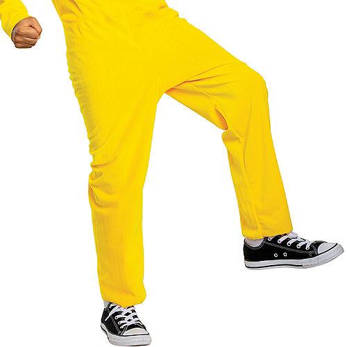 Child Classic Pikachu Costume - Pokemon Image #4